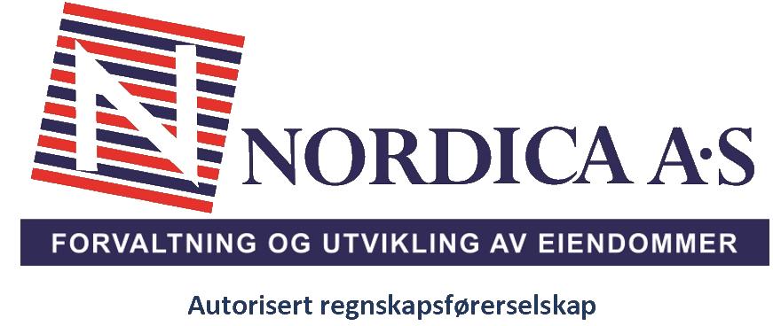 Nordica logo - ARF